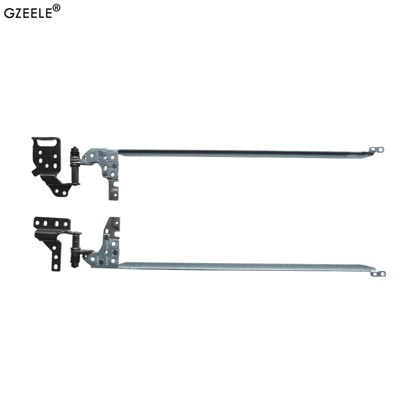 GZEELE NEW for Acer for Aspire 5 A515-51 A515-51G Right & Left Lcd Hinge Set LCD screen hinges AM28Z000100 AM28Z000200 1