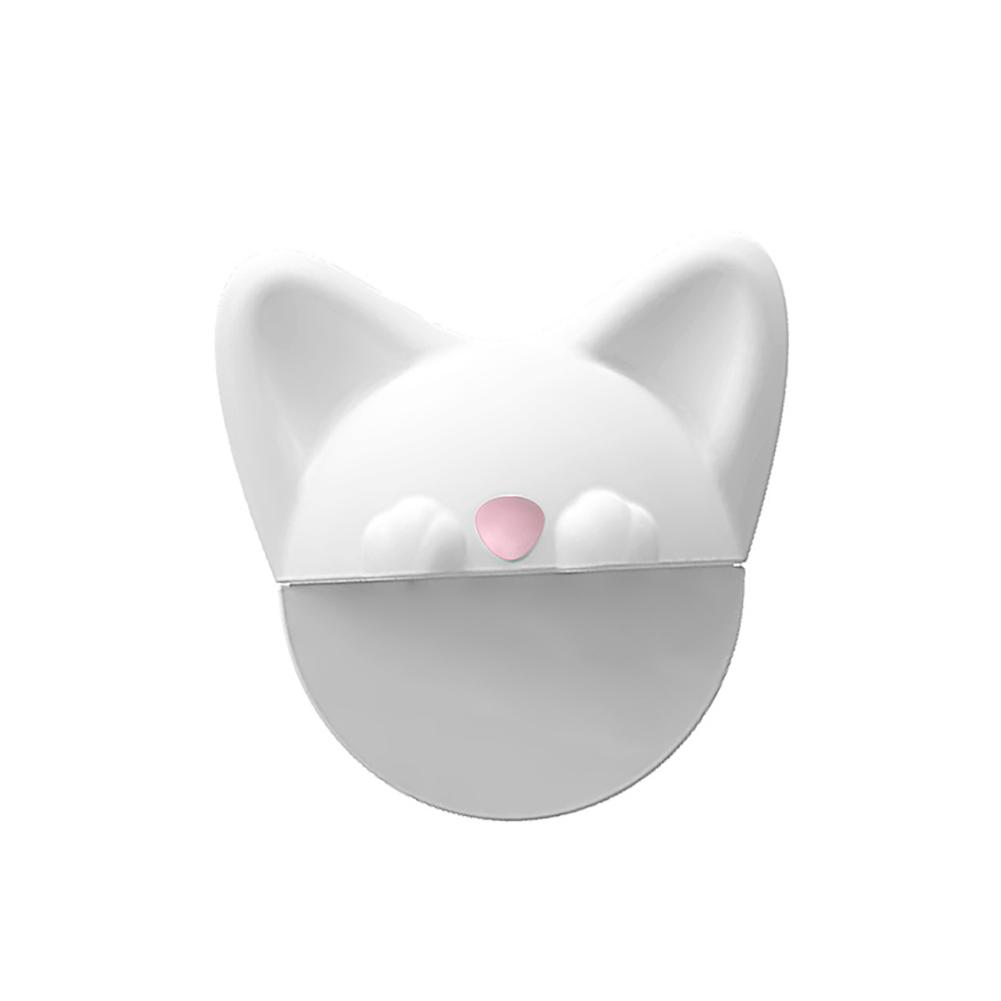 Cartoon Dog Cat Children Safety Cabinet Lock Furniture Anti-tip Adhesive Buckle New