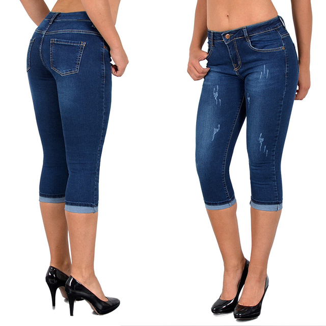 Vaqueros mom para mujer, pantalones vaqueros mum, jeans de cintura alta, pantalón denim elástico de talla grande para mujer, pitillos vaqueros lavados para mujer 2