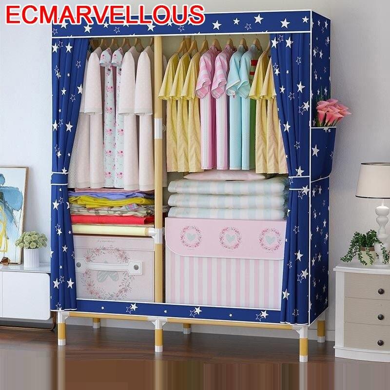 Rangement Armoire Chambre Szafa Armario Armazenamento Guarda Roupa Bedroom Furniture font b Closet b font Mueble