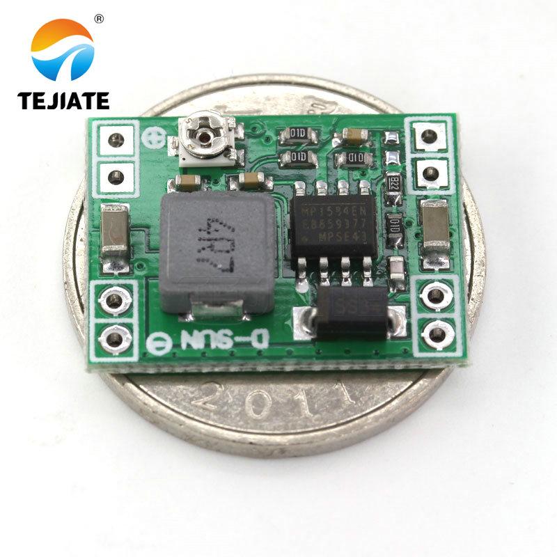 MP1584EN-DC-DC3A电源可调模
