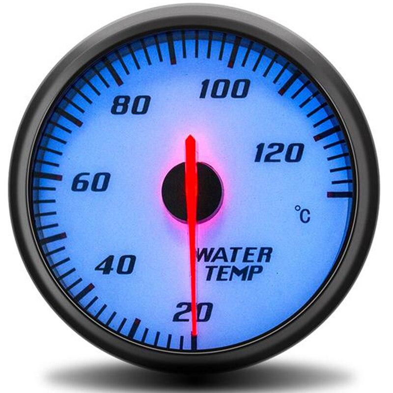 50~120℃ PT-11 Digital Temperature Thermometer Meter Gauge Indicator with Sensor