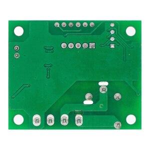 Image 2 - 20PCS W1209 DC 12V חום מגניב טמפ מתג בקרת טמפרטורת בקר טמפרטורת מדחום thermo בקר