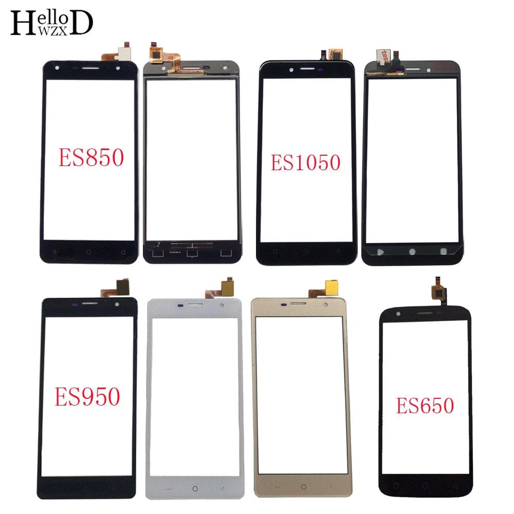 Mobile Touch Screen For DEXP IXION ES650 ES850 ES950 ES1050 Digitizer Panel Lens Sensor Fornt Glass Touch Screen TouchScreen