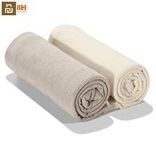 Original Youpin Pillow 8H Z1 Z2 Antibacterial Natural Material Case Tianzhu cotton pillowcase with polygiene antibacterial