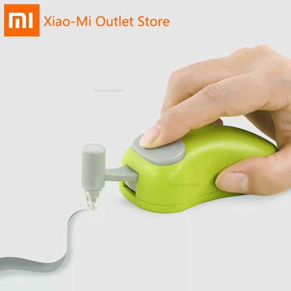 Xiaomi youpin harac mouse cortador de papel feito no japão design de segurança durável prático e criativo combinação rotação lâmina