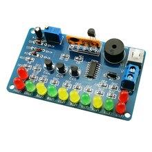 SMD Music Lantern Circuit Kit Music Dream Light Electronic DIY Production Kit Tr