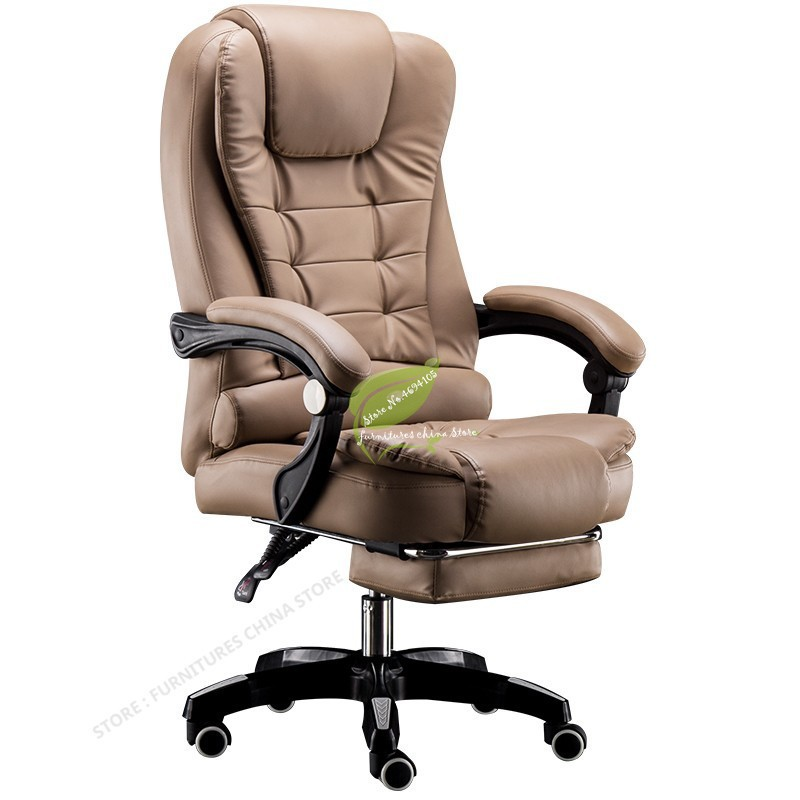 Multifunction Massage /Office Chair Gaming Gamer Chair Rotating Recliner Computer Executive Chair Lift Bearing 250KG