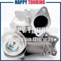 Turbo turbosprężarka do nissana Navara R51 YD25 DDTI 2.5L GT2056V 767720 769708 769708 5003S 14411 EC00C 14411 EC00E 14411 EB70D w Sprężarki od Samochody i motocykle na