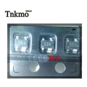 Image 5 - 5 قطعة 10 قطعة 20 قطعة PSA4 5043 + سوت 343 PSA4 5043 SOT343 5043 كود 504 50Z متآلف مكبر للصوت جديدة ومبتكرة