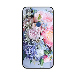 Image 5 - TPU Case For Realme Narzo 20 30A Case Silicone Soft Back Cover For Realme 7i Global Phone Cases For Realme C15 C12 C25 Covers
