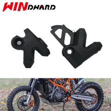 For KTM 950 990 DUKE ADV ADVENTURE 2003 2012 LC8 Motorcycle Accessories Bumper Frame Protection Guard Cover