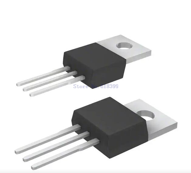 STP65NF06 TO-220 MOSFET N-CH 60V 60A P65NF06 TO220 트랜지스터 image