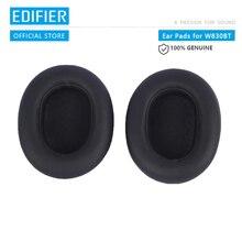 Acessórios edifier almofadas de orelha para w830bt sem fio bluetooth over ear fones de ouvido