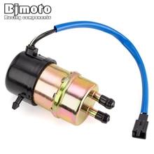 16710-MAH-753 Motorcycle Petrol Gasoline 12V Electric Fuel Pump Low Pressure For Honda VT1100T 98-01 VT1100C Shadow 1100 97-07