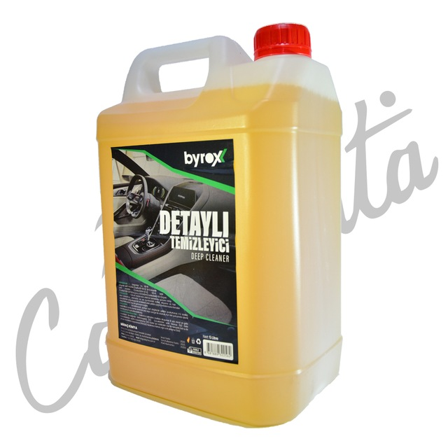 Intellective Byrox Detailed Cleaner 5 L 465781920
