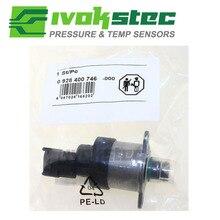 Gemeinsame Schiene Hochdruck Kraftstoff Pumpe Regler Metering Control Magnet SCV Ventil Für MANN NG TGA TGS TGX 51125050033 0928400746