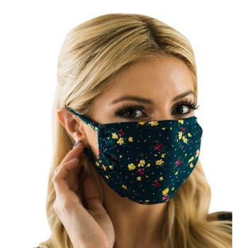 Adult Fashion Mask Washable Anti Dust Windproof Facemask Women Outdoor Sport Cycling Mask Anti Pollution Facemasks Reusable 1