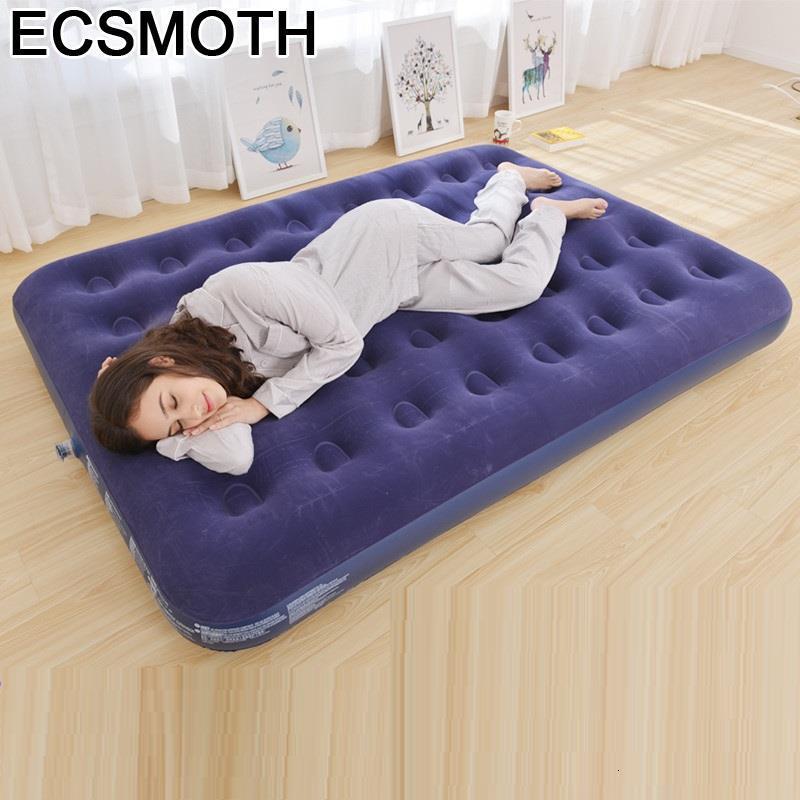 Mueble Dormitorio Moveis Yatak Odasi Mobilya Meble Letto Room Mobili Per La Casa Lit Cama Bedroom Furniture Home Inflatable Bed