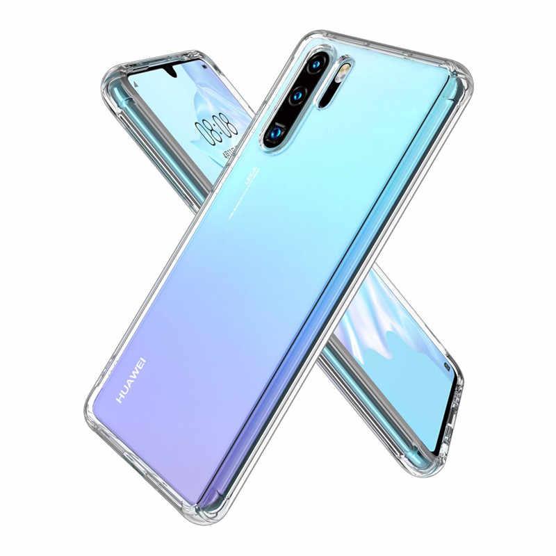 Xiaomi mi 9 מקרה ארבע פינה למניעת נפילות נייד טלפון מקרה עבור xiaomi mi 9se mi 9 לייט 9T 9t פרו 8 8se/lite Ultra דק שקוף.