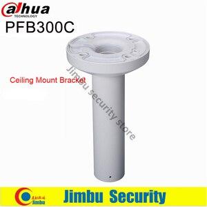 Image 1 - Dahua Plafond Beugel PFB300C Voor Veiligheid Cctv Ip Camera Beugel Gratis Verzending PFB300C