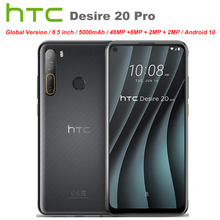 Brand New HTC Desire 20 Pro 4G Mobile Phone 6.5