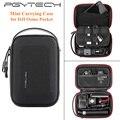 PGYTECH OSMO Карманный Osmo экшн ручной карданный чехол для переноски Портативная сумка большая емкость мини коробка для хранения для DJI Osmo POCKET