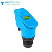4-20mA RS485 فوق سمعيّ لاسلكيّ خزان المياه مستوى جهاز إرسال مُستشعر رقميّ مؤشر مستوى الماء وقود سائل
