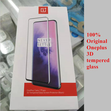 For OnePlus 7T 7 Pro 6T 3D Tempered Glass Screen Protector B