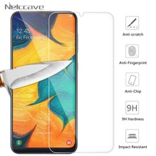 100 pezzi 2.5D 9H Vetro Temperato Per Samsung Galaxy A10 A20 A20E A30 A40 A50 A60 A70 A80 A90 protezione dello schermo Pellicola Protettiva