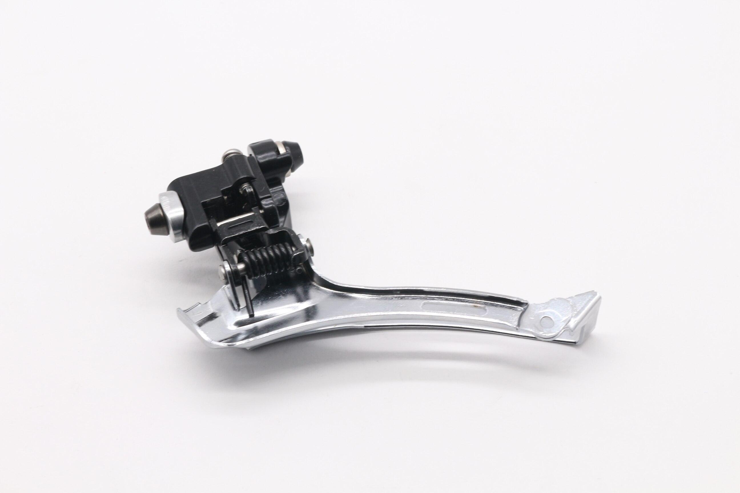 Передний переключатель передач велосипеда 2x7 2x8 2x9 2x10 2x11speed, передний переключатель передач для дорожного велосипеда