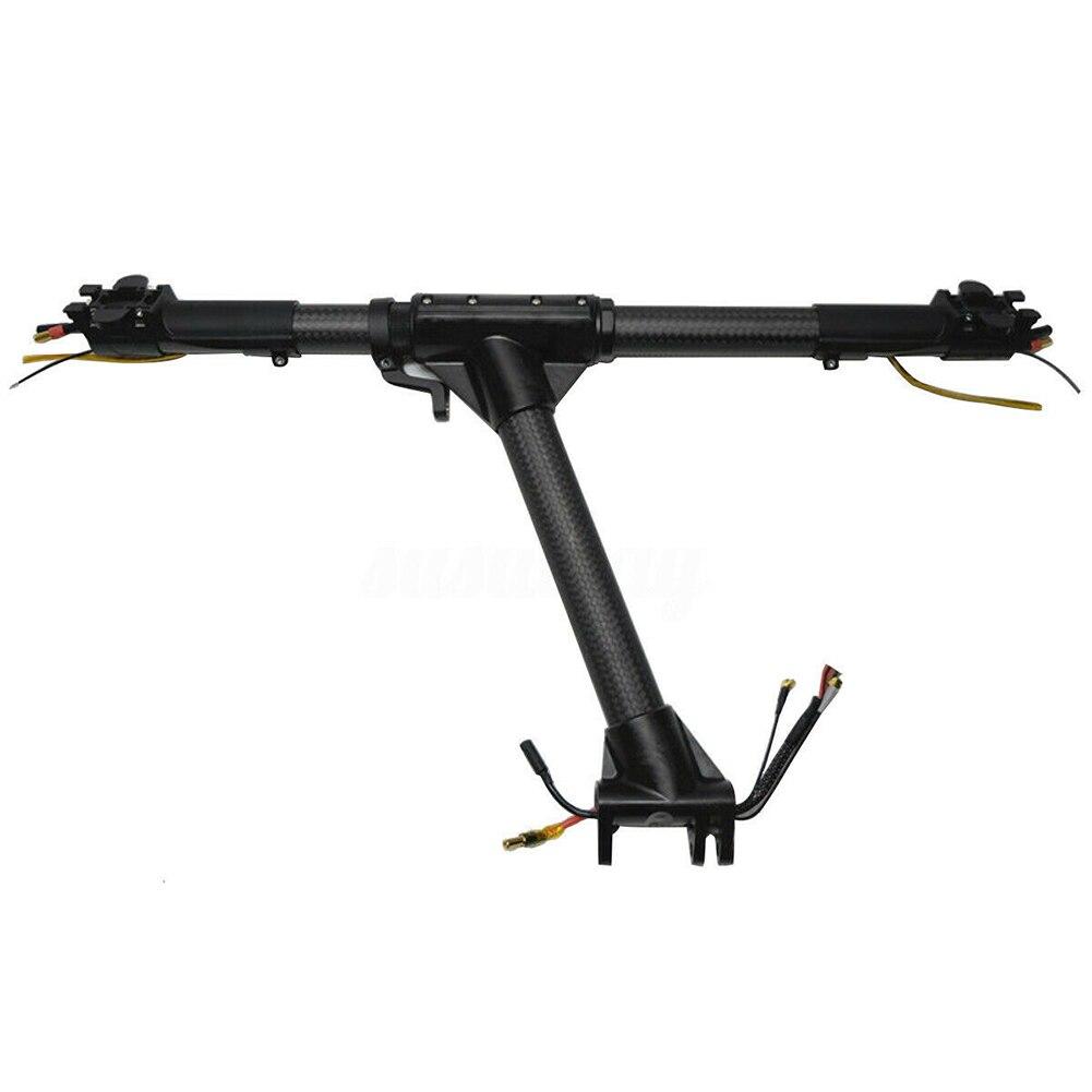 Запасная основная рамка для ремонта фотосъемки компонент рычаг сборки электронные опорные части Левая Правая передняя для DJI Inspire 1