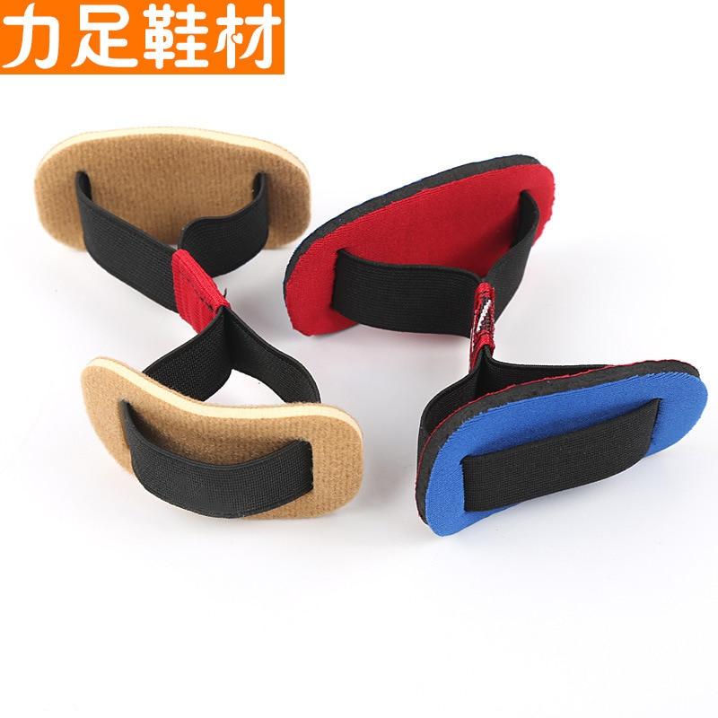Hallux valgus correction belt Strengthened hallux valgus movement with big toe normal elastic tension band correction belt