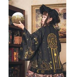 Kimono Boho Mujer Cardigan kobiety japońska sukienka Kimono Femme T tradycyjna Streetwear bluzki 2019 Cosplay Anime plaża długa