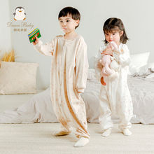 Outfits Sack Sleeping-Blanket Baby Newborn Girl Children's Summer Boy Cotton Four-Season