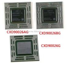 1 Máy Tính Cho PS4 GPU CXD90026AG CPU CXD90026G CXD90026BG Cxd90026 Ban Đầu Cho PS4 Chip CPU BGA