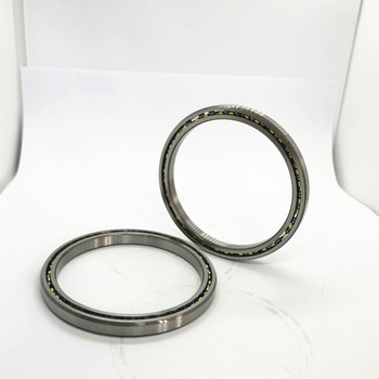 Long life KA Series thin section small ball bearing Kaydon bearing for machine