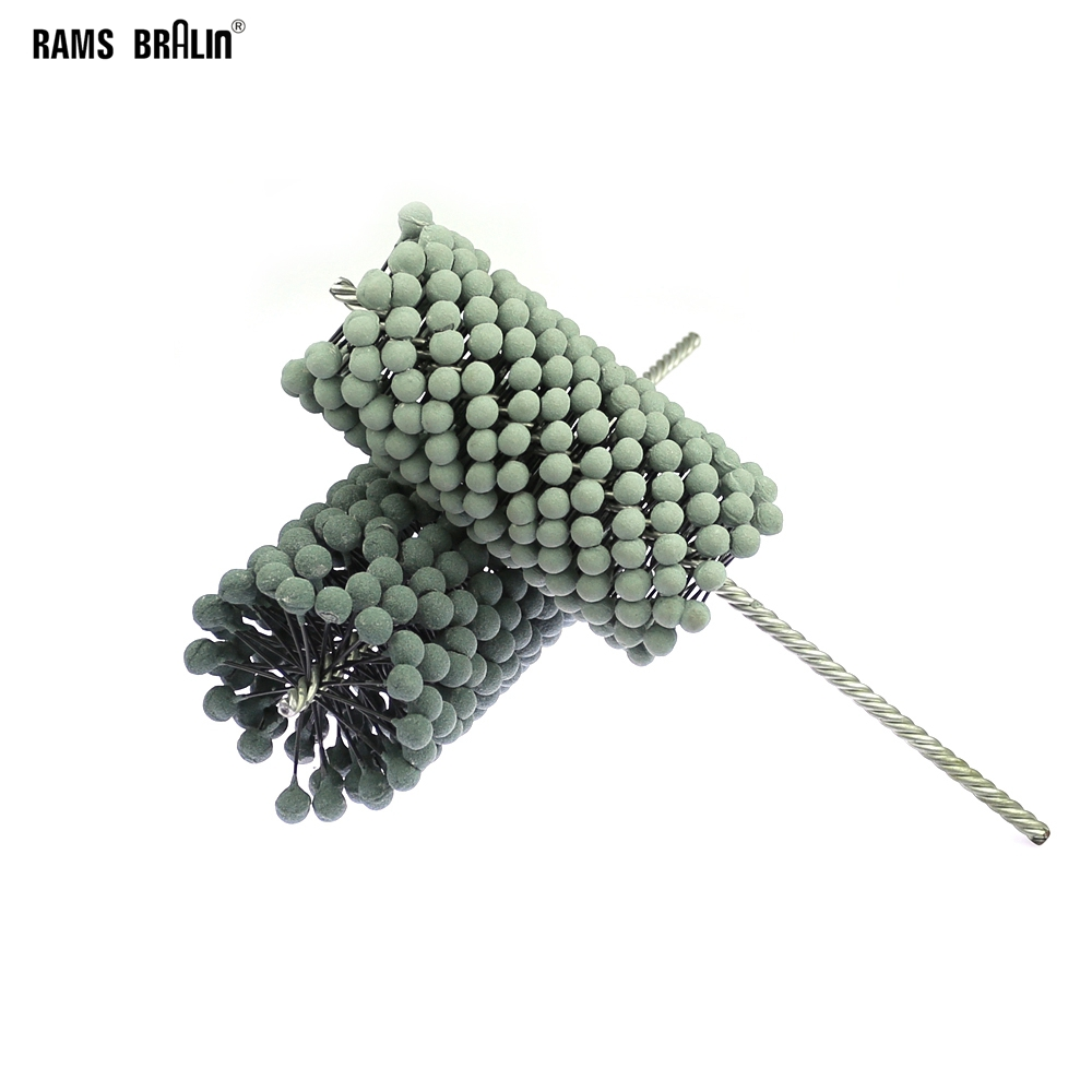 1 Piece Dia. 76/79/80/82.5mm *150mm *300mm Flex Hone Brush For Engine Boring Honing
