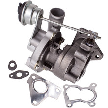Turbocharger MEGANE Renault for KANGOO Dci K9k-260/Turbine/54359700000/.. KP35 CLIO