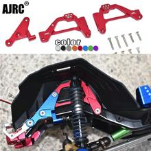 Front-Shock-Absorber Scx10 Iii Jeep Wrangler Axial Fixing AXI231017 AXI03007 Bracket-3pieces