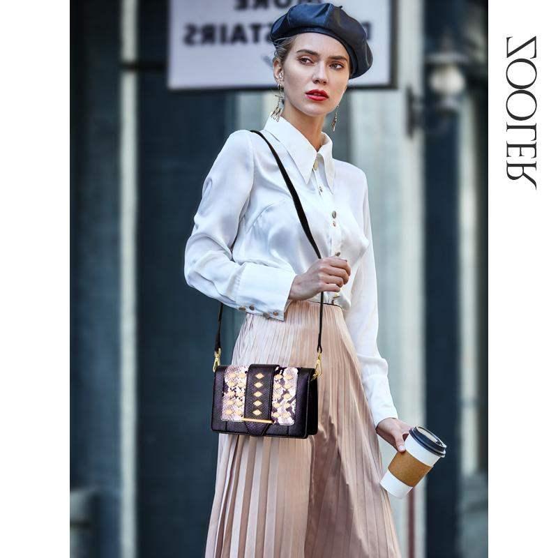 Новейшая роскошная женская повседневная сумка тоут модный дизайн натуральная