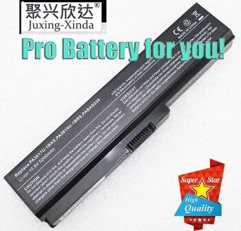 цена на Laptop Battery For Toshiba Satellite A660 C640 C650 C655 C660 L510 L630 L640 L650 PA3817U-1BRS PA3816U-1BAS PA3818U L770 P750