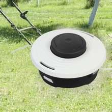 1 шт Универсальная головка для триммера травы газонокосилки