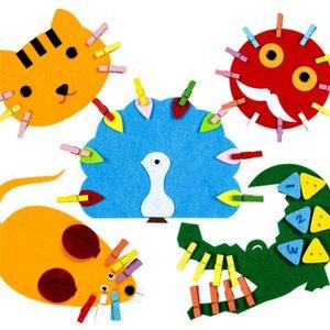 Teaching Kindergarten Manual D