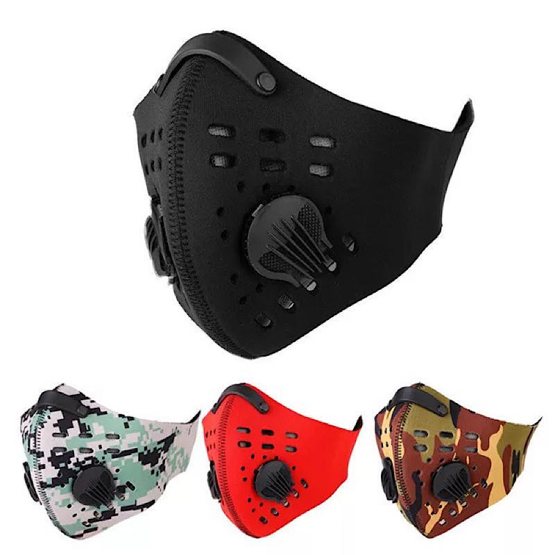 Mask KN95 N95 Mask Anti Fog Pollen Virus Dust Melt Blown Cloth Smell Bacteria Proof  Pm2.5 Mouth Mask