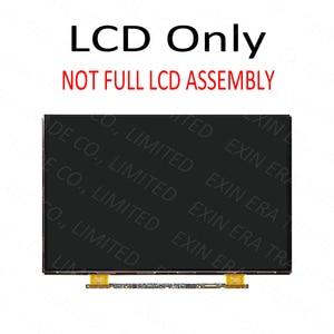 """Image 2 - Nowy montaż lcd dla MacBook Air 13 """"A1369 A1466 wyświetlacz lcd led pełny zespół ekranu 2010 2011 2012 MC503 MC965 MD508 MD231"""
