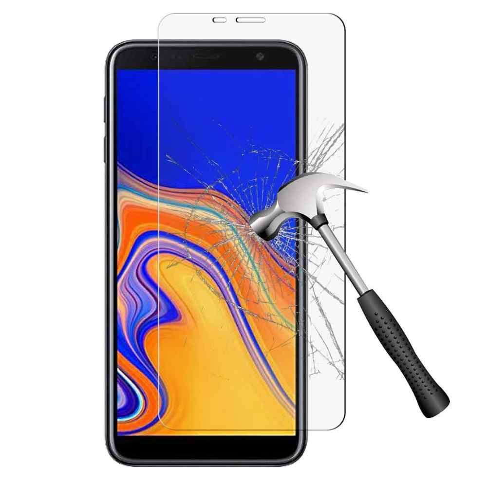 Full Cover Tempered Glass For Samsung Galaxy J4 J6 A8 A6 Plus 2018 A10 A20 A20E A30 A40 A50 A70 2019 Screen Protector 9H 2.5D
