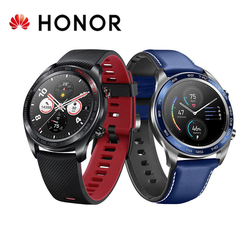2019 New Original Honor Watch Magic Series waterproof bluetooth smartwatch 7days per charge 9 8 mm