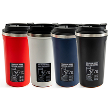 520ml Stainless Steel Coffee Mugs Thermos Mug Portable Car Vacuum Flasks Travel Thermo Cup Hot Water Bottle Thermoses Hot Sale thermos bottle 350 ml coffee mug stainless steel creative cute rabbit bear outdoor school office travel mugs thermos bottle mug
