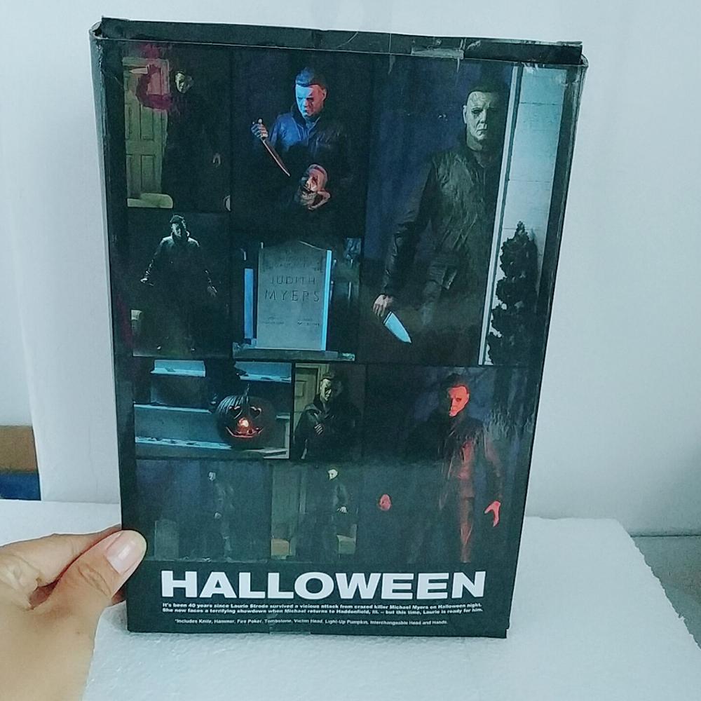 com luz led halloween figura de acao 03